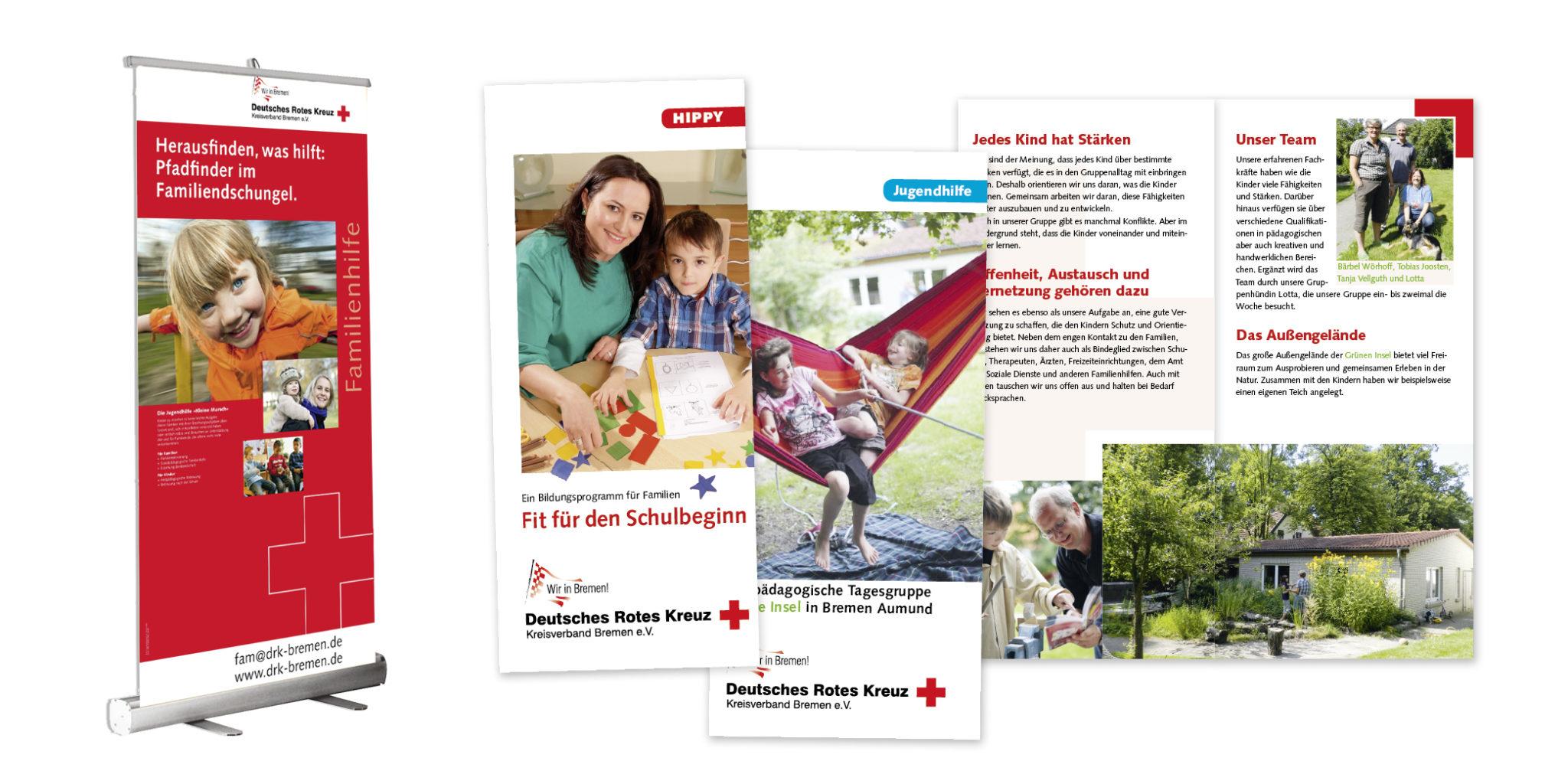 Deutsches Rotes Kreuz, DRK Bremen
