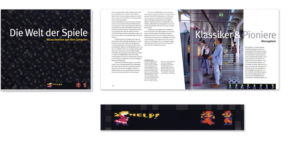 Nixdorf-Museum – Die Welt der Spiele