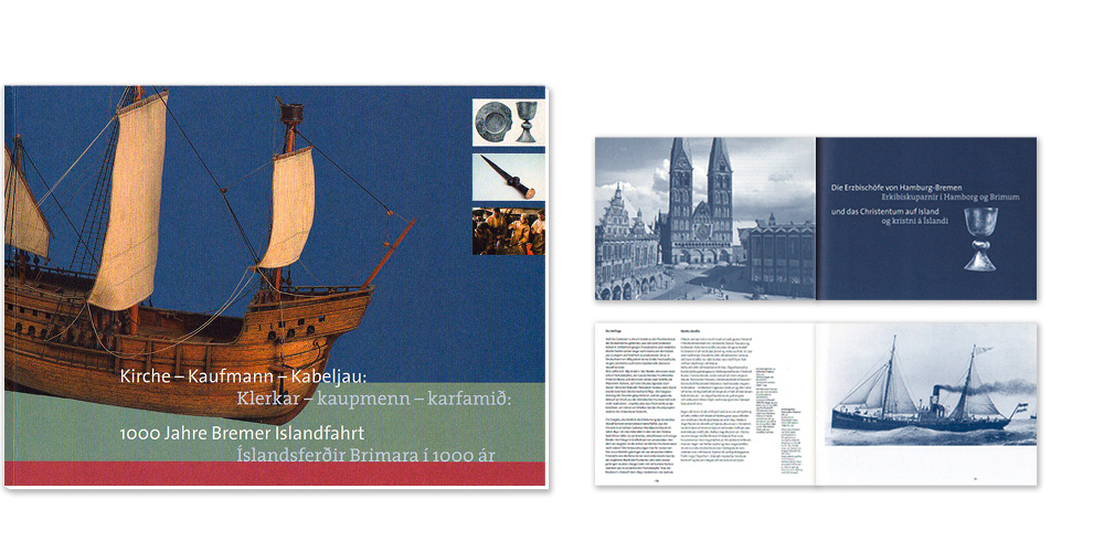 Dommuseum, Staatsarchiv Bremen