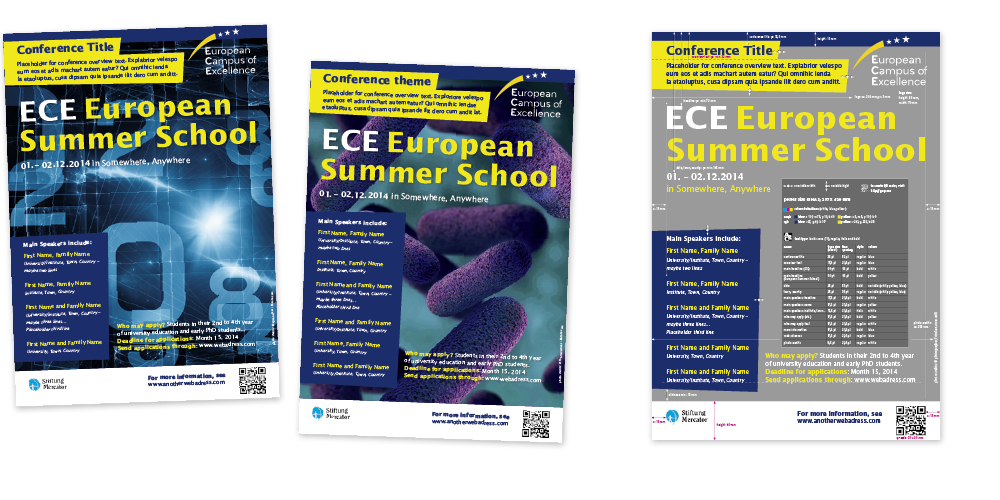 ECE European Summer School