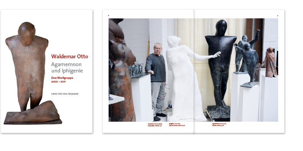 Galerie Cohrs Zirus – Waldemar Otto