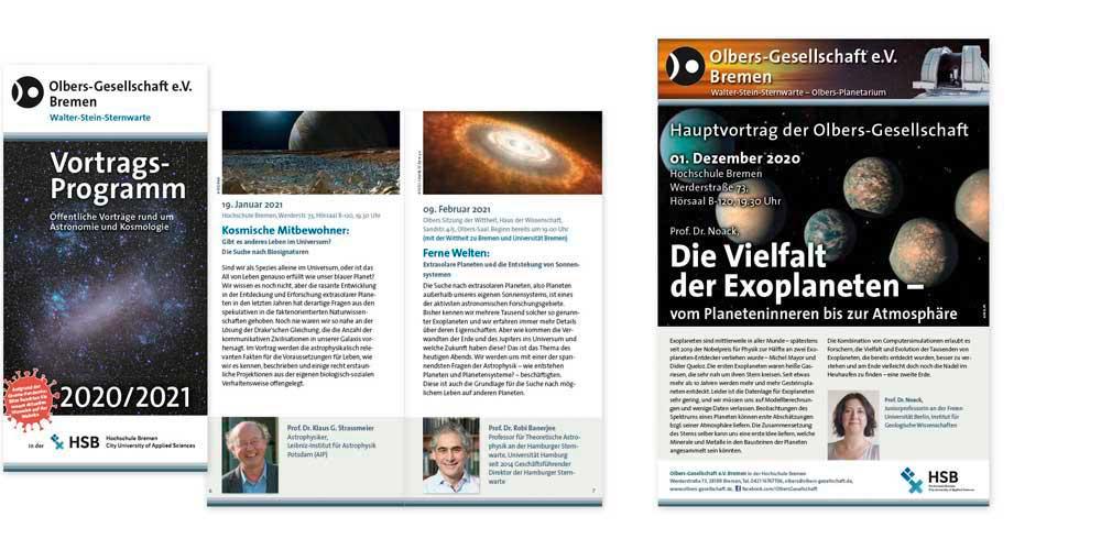 Olbers Gesellschaft e.V. Bremen