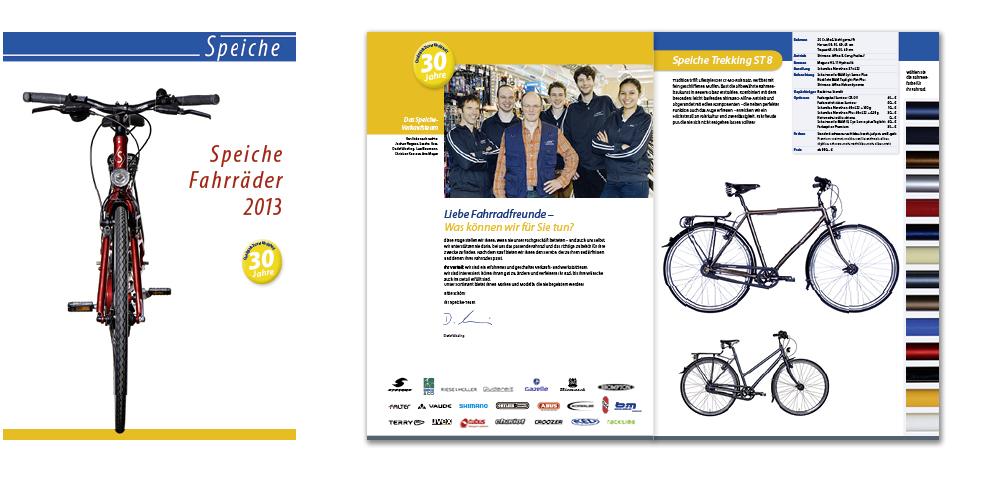 Speiche RV Zweirad GmbH