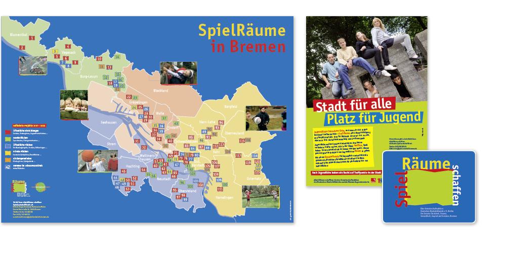SpielRäume in Bremen